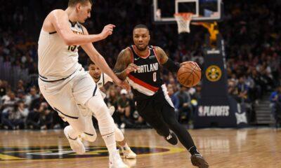 Portland Trail Blazers vs Denver Nuggets Game 4 Prediciton