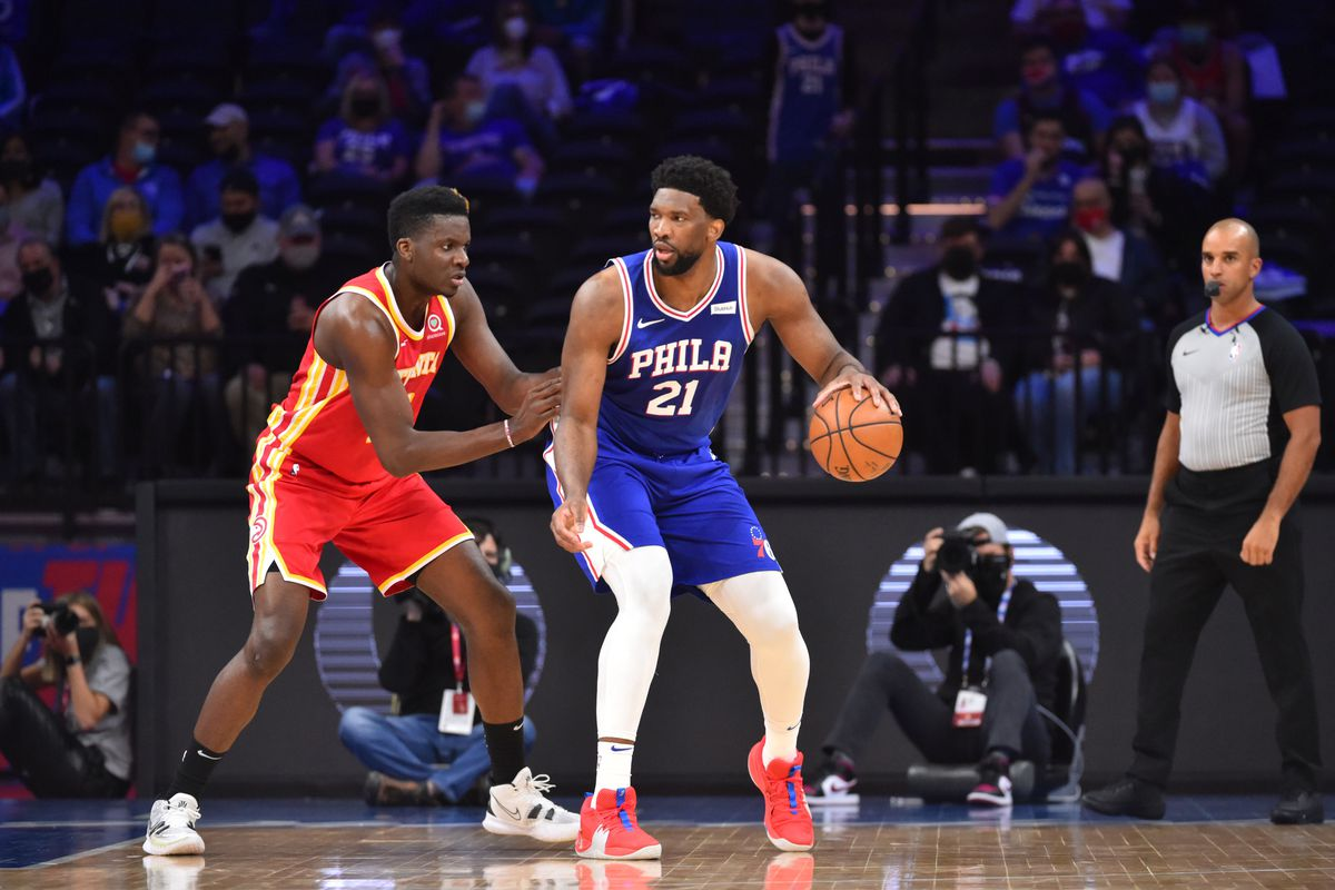 Philadelphia 76ers vs Atlanta Hawks Game 7 prediction