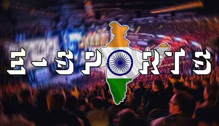 Esports in India