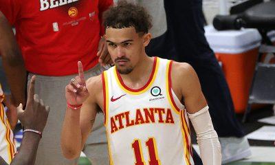 Atlanta Hawks: Trae Young