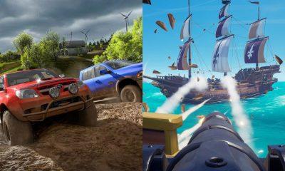 E3 xobox releases