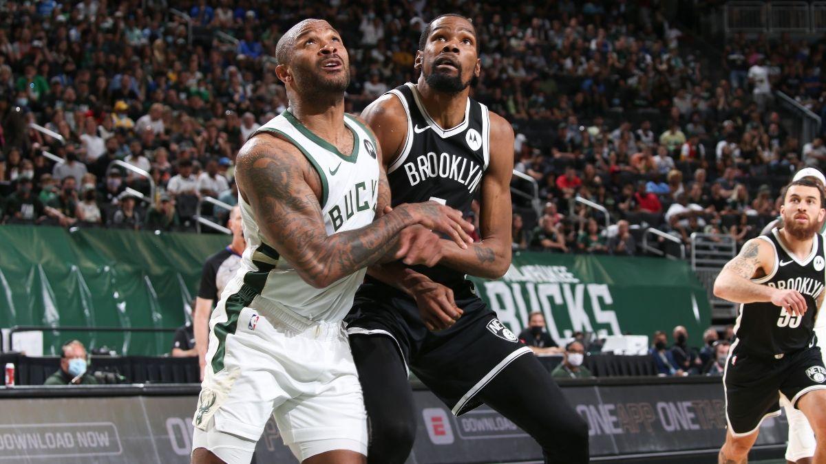 Milwaukee Bucks Vs Brooklyn Nets Game 6 Prediction