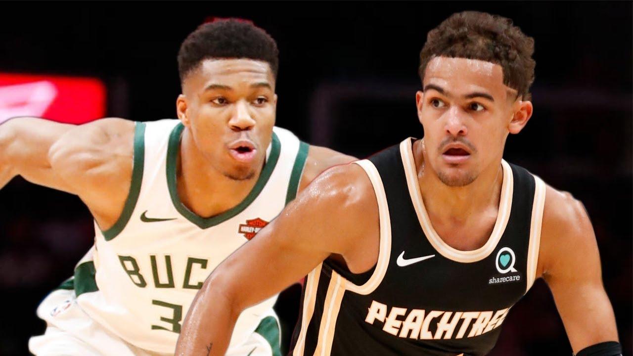 Milwaukee Bucks vs Atlanta Hawks Game 1 prediction