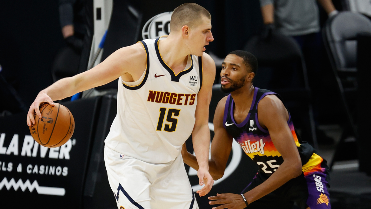 5 reasons for why the Denver Nuggets lost Game 1 to the Phoenix Suns