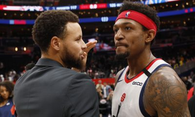 Bradley Beal to the Golden State Warriors