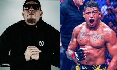Burns vs Diaz