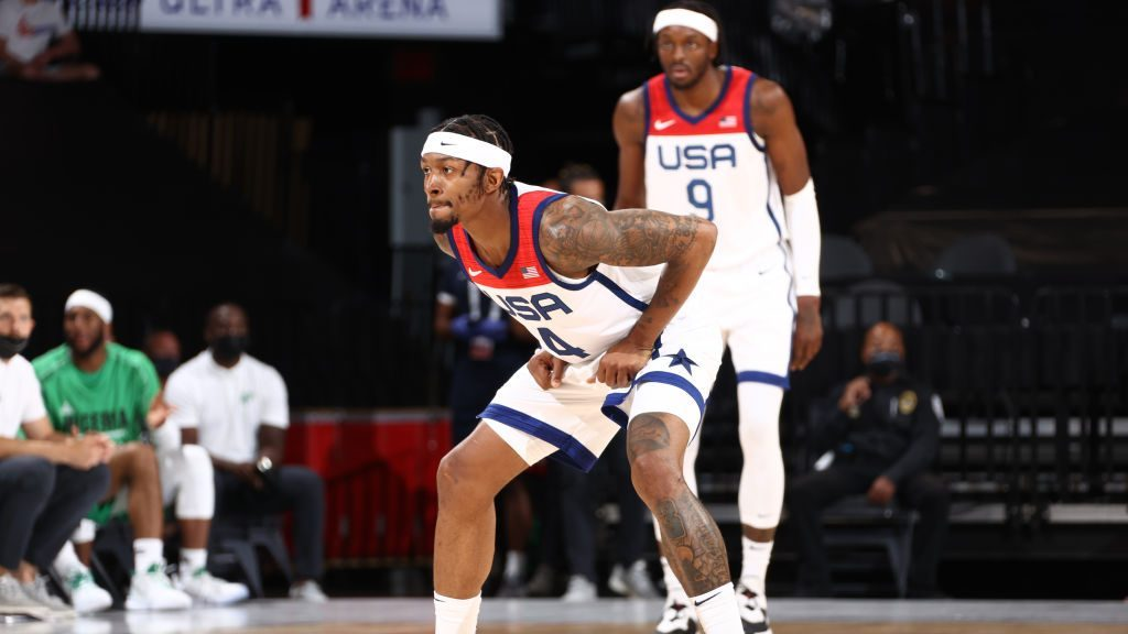 Bradley Beal not travelling for Tokyo Olympics with Team USA