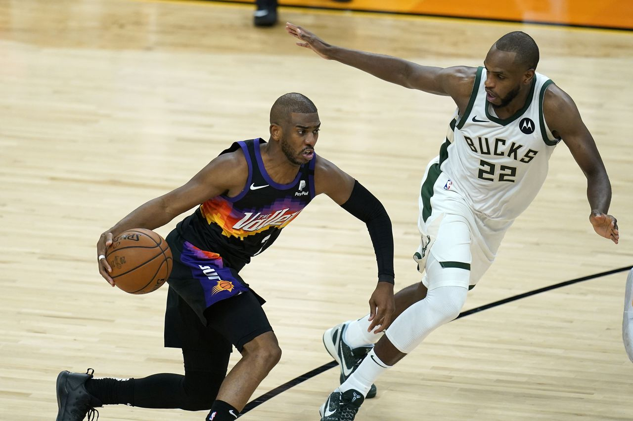What went wrong for the milwaukee Bucks?