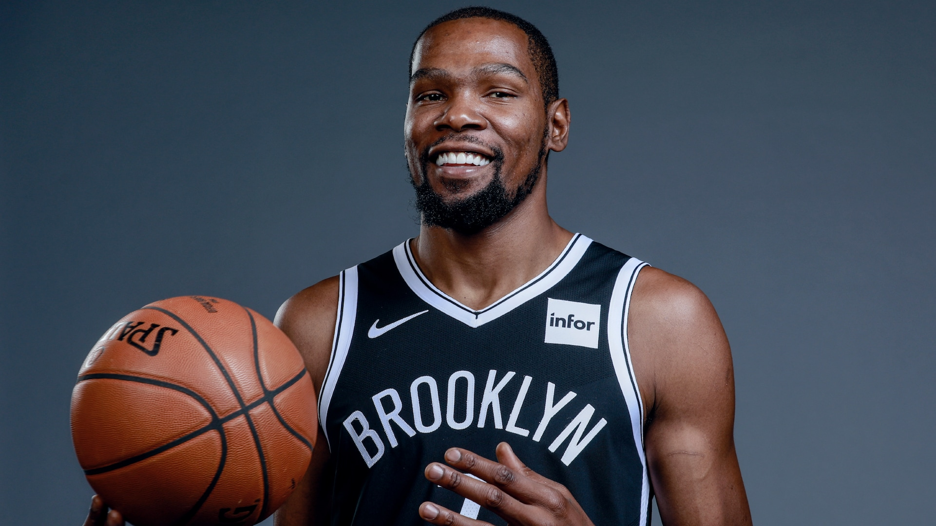 Kevin Durant responds to criticism