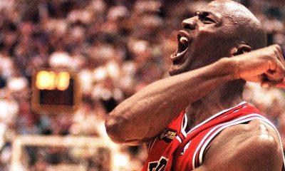 How many times has Michael Jordan retired?
