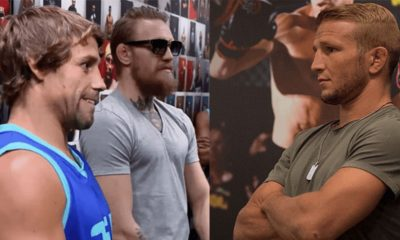 McGregor and Dillashaw beef (1)