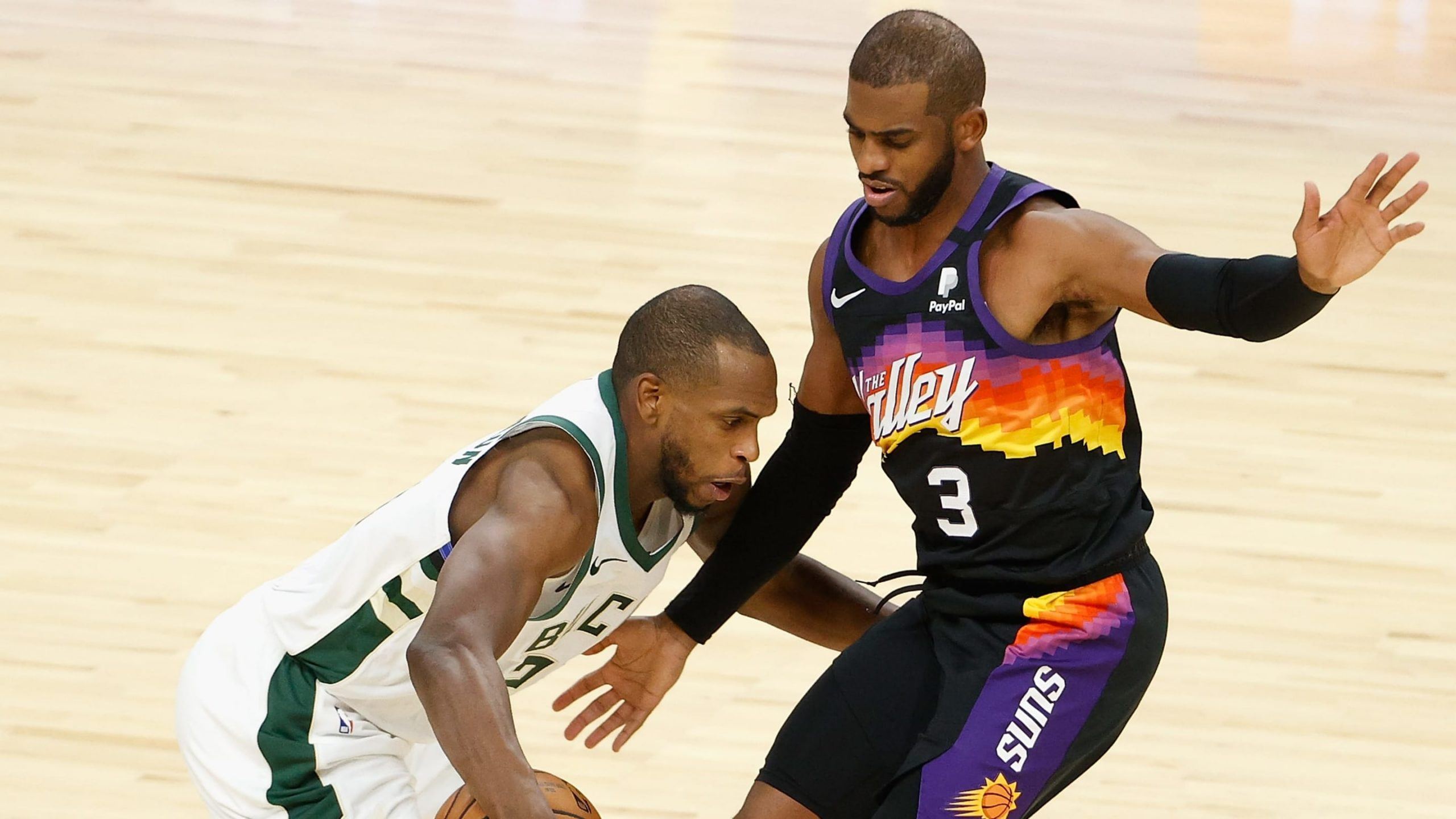 What Went Wrong For the Milwaukee Bucks in Game 1?
