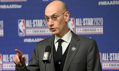 NBA Honorary Draft