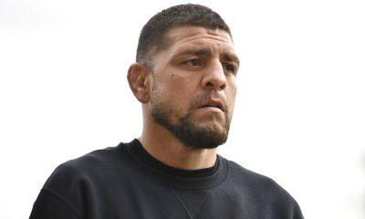 Nick Diaz vs Robbie Lawler Rematch