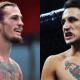Sean O'Malley Now Set To Face Kris Moutinho At UFC 264