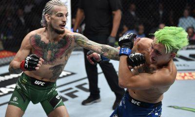 Sean O'Malley UFC 264