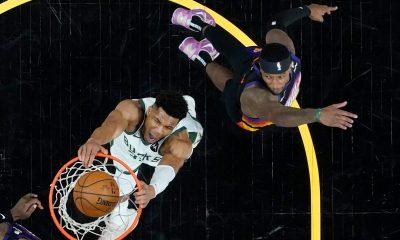 Milwaukee Bucks vs Phoenix Suns Game 5 prediction
