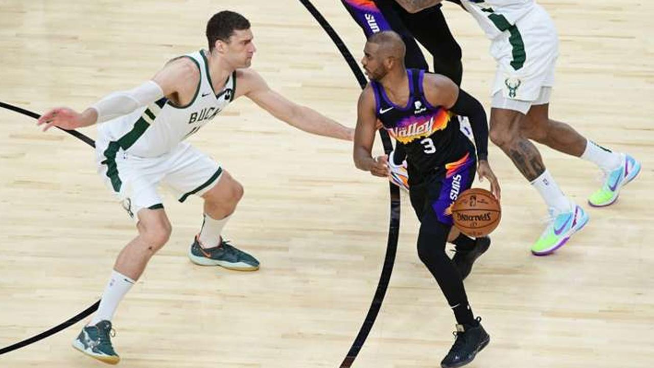 Milwaukee Bucks vs Phoenix Suns Game 6 prediction