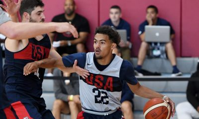 Why was Trae Young Snubbed From Team USA?