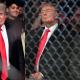 Donald Trump at UFC 264