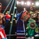 The Charlo brothers