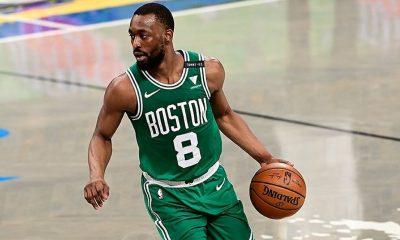 New York Knicks Kemba Walker