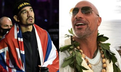 Holloway and The Rock